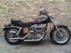 Harley-Davidson Harley Davidson FLH 1200 Super Glide